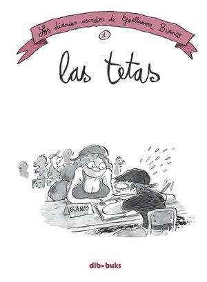 LOS DIARIOS SECRETOS DE BIANCO 1