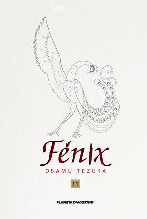 FENIX Nº 11/12 (PDA)