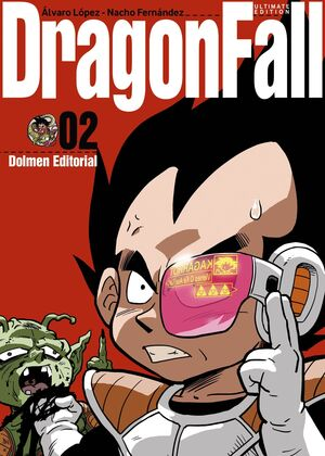 DRAGON FALL 2