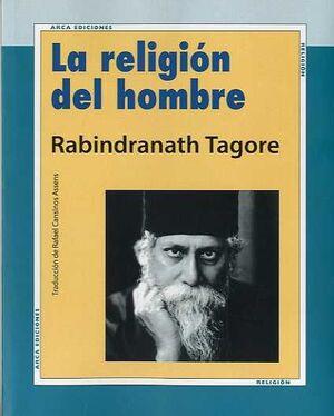 LA RELIGIÓN DEL HOMBRE