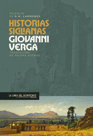 HISTORIAS SICILIANAS