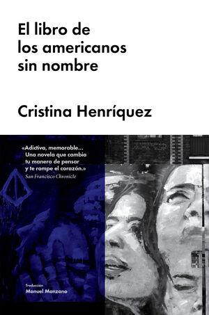 EL LIBRO DE LOS AMERICANOS SIN NOMBRE