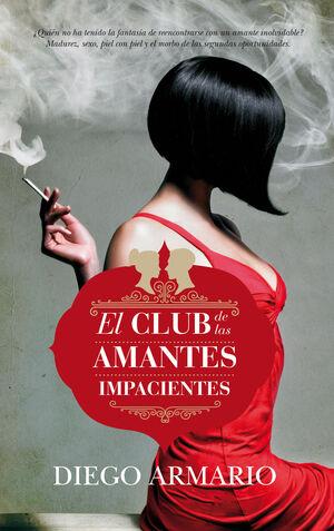 EL CLUB DE LAS AMANTES IMPACIENTES