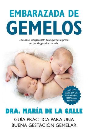 EMBARAZADA DE GEMELOS