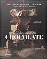 ENCICLOPEDIA CHOCOLATE