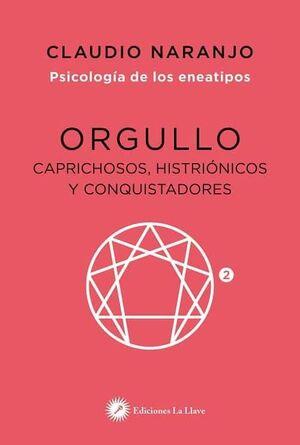ORGULLO
