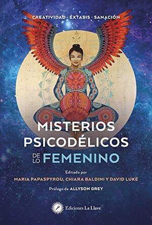MISTERIOS PSICODELICOS DE LO FEMENINO
