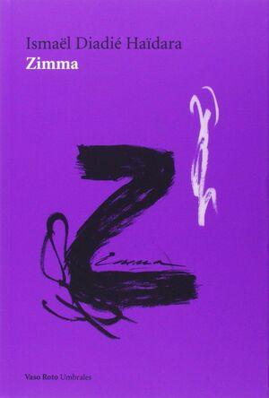 ZIMMA
