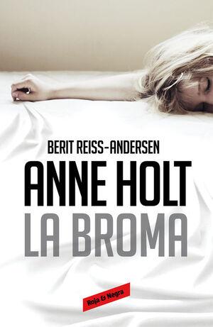 LA BROMA (HANNE WILHELMSEN 5)