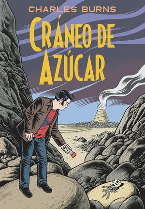 CRÁNEO DE AZÚCAR