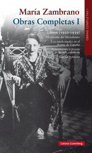 LIBROS (1930-1939)