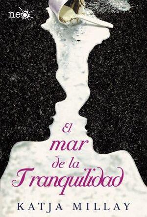EL MAR DE LA TRANQUILIDAD