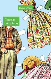NOVELAS COMPLETAS ( HEBE UHART)