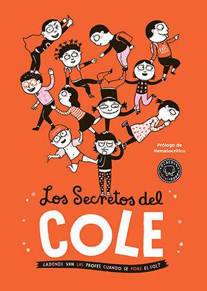 LOS SECRETOS DEL COLE