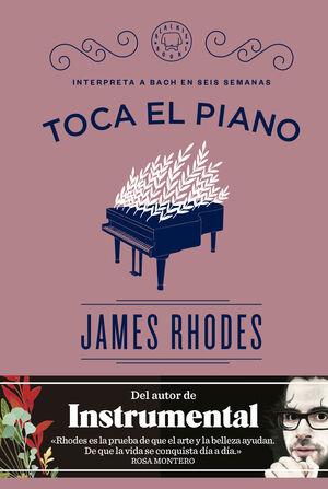 TOCA EL PIANO