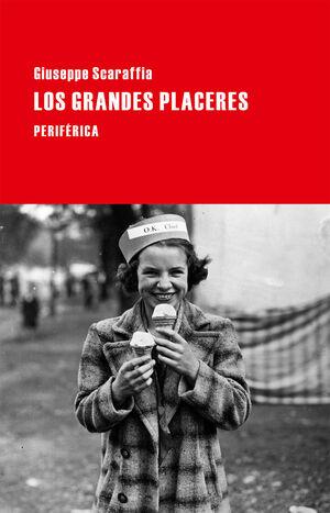 LOS GRANDES PLACERES