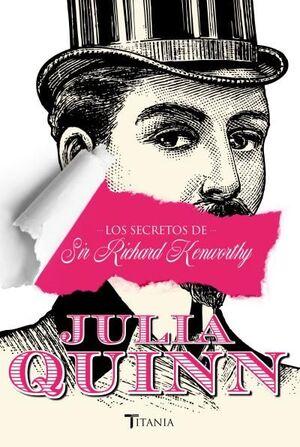 LOS SECRETOS DE SIR RICHARD KENWORTHY