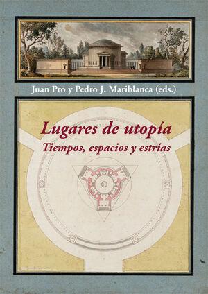 LUGARES DE UTOPÍA