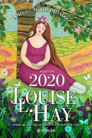 AGENDA LOUISE HAY 2020. AÑO DEL AUTOCUIDADO