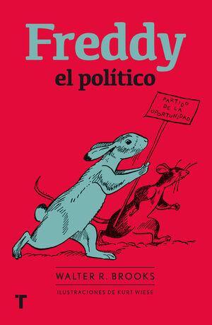 FREDDY EL POLÍTICO