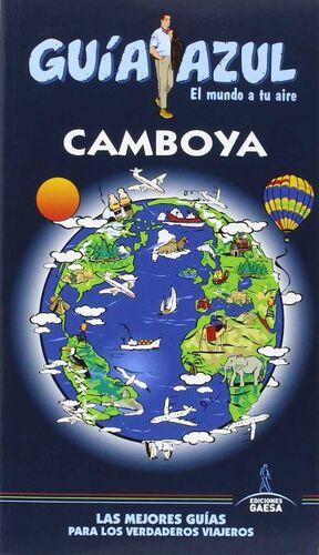 *CAMBOYA