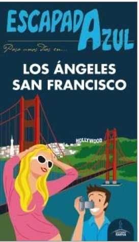 ESCAPADA AZUL LOS ÁNGELES Y SAN FRANCISCO