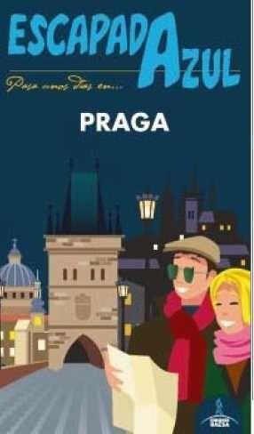 ESCAPADA AZUL PRAGA