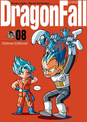 DRAGON FALL 8