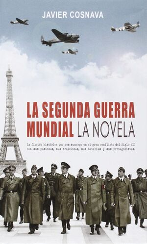 SEGUNDA GUERRA MUNDIAL. EL ASESINATO DE EUROPA