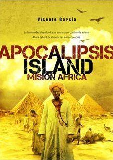 APOCALIPSIS ISLAND: MISIÓN ÁFRICA