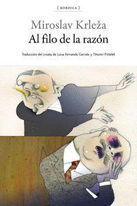 AL FILO DE LA RAZÓN