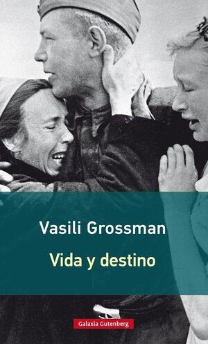 VIDA Y DESTINO- NUEVA RÚSTICA