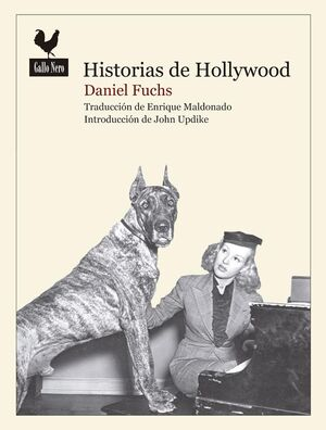HISTORIAS DE HOLLYWOOD