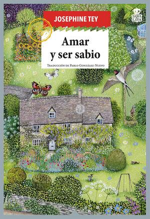 AMAR Y SER SABIO