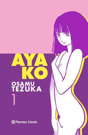 AYAKO Nº 01/02