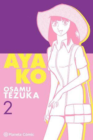 AYAKO Nº 02/02