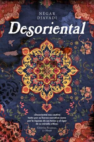 DESORIENTAL