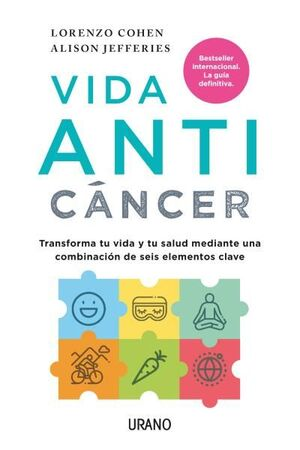 VIDA ANTICÁNCER