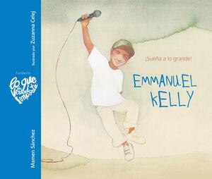 EMMANUEL KELLY