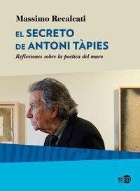 EL SECRETO DE ANTONI TÁPIES