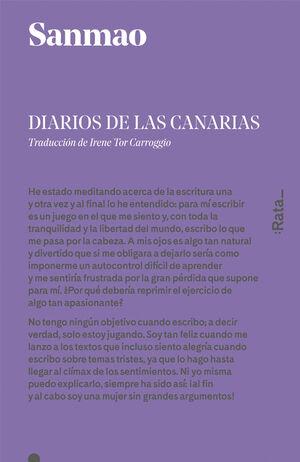 DIARIOS DE LAS CANARIAS