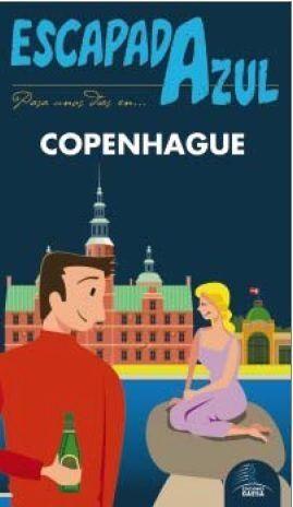 ESCAPADA AZUL COPENHAGUE