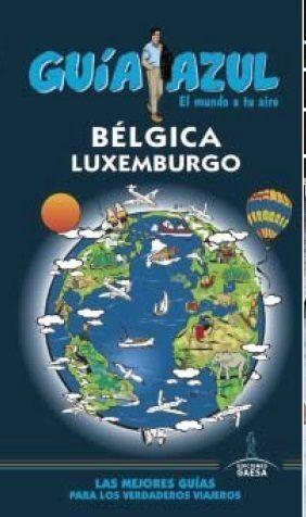 BÉLGICA Y LUXEMBURGO