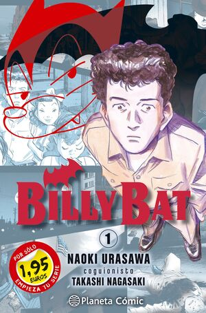 MM BILLY BAT Nº 01 1,95