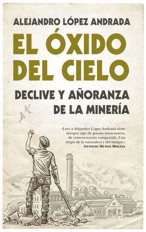 OXIDO DEL CIELO, EL