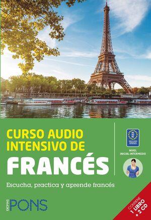 CURSO AUDIO INTENSIVO DE FRANCÉS