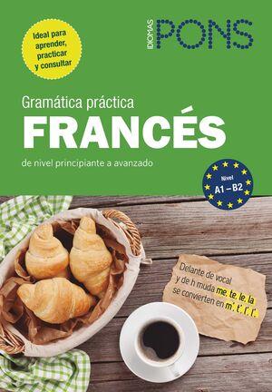 GRAMÁTICA PRÁCTICA FRANCÉS
