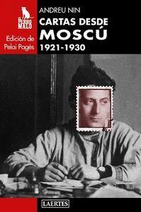 CARTAS DESDE MOSCU 1921-1930