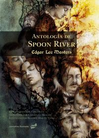 ANTOLOG¡A DE SPOON RIVER