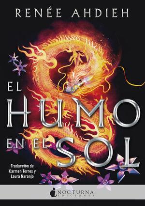 EL HUMO EN EL SOL